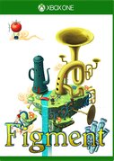 Cover zu Figment - Xbox One