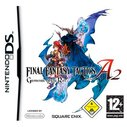 Cover zu Final Fantasy Tactics A2: Grimoire of the Rift - Nintendo DS