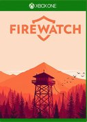 Cover zu Firewatch - Xbox One