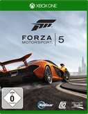 Cover zu Forza Motorsport 5 - Xbox One