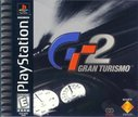 Cover zu Gran Turismo 2 - PlayStation