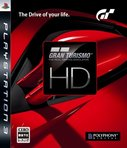 Cover zu Gran Turismo HD - PlayStation 3