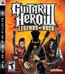 Cover zu Guitar Hero 3 - PlayStation 3