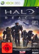 Cover zu Halo: Reach - Xbox 360