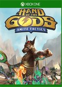 Cover zu Hand of the Gods: Smite Tactics - Xbox One