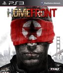 Cover zu Homefront - PlayStation 3