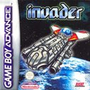Cover zu Invader - Game Boy Advance