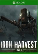 Cover zu Iron Harvest - Xbox One