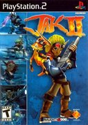 Cover zu Jak 2: Renegade - PlayStation 2