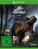 Cover zu Jurassic World Evolution - Xbox One