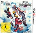 Cover zu Kingdom Hearts 3D: Dream Drop Distance - Nintendo 3DS