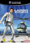 Cover zu Largo Winch: Empire under Threat - GameCube