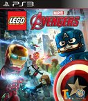 Cover zu LEGO Marvel's Avengers - PlayStation 3