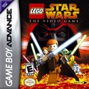 Cover zu Lego Star Wars - Game Boy Advance