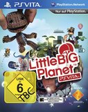 Cover zu LittleBigPlanet Vita - PS Vita