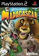 Cover zu Madagascar - PlayStation 2