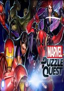 Cover zu Marvel Puzzle Quest - Android