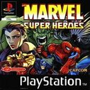 Cover zu Marvel Super Heroes - PlayStation