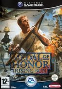 Cover zu Medal of Honor: Rising Sun - GameCube
