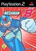 Cover zu Mega Man X8 - PlayStation 2