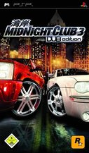 Cover zu Midnight Club 3: DUB Edition - PSP