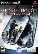 Cover zu Medal of Honor: European Assault - PlayStation 2