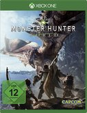 Cover zu Monster Hunter World - Xbox One