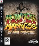 Cover zu Monster Madness: Grave Danger - PlayStation 3