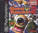 Cover zu Monster Rancher 2 - PlayStation