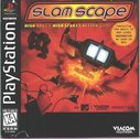 Cover zu MTV's Slamscape - PlayStation