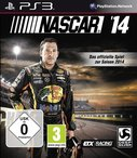 Cover zu NASCAR '14 - PlayStation 3