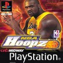 Cover zu NBA Hoopz - PlayStation