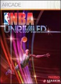 Cover zu NBA Unrivaled - Xbox 360