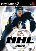 Cover zu NHL 2002 - PlayStation 2