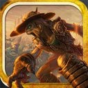 Cover zu Oddworld: Stranger's Wrath - Apple iOS