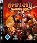 Cover zu Overlord: Raising Hell - PlayStation 3