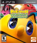 Cover zu Pac-Man and the Ghostly Adventures - PlayStation 3