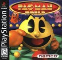 Cover zu Pac-Man World - PlayStation