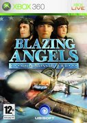 Cover zu Blazing Angels: Squadrons of WWII - Xbox 360