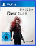 Cover zu Past Cure - PlayStation 4