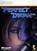Cover zu Perfect Dark - Xbox 360