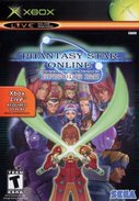 Cover zu Phantasy Star Online Episode 1 und 2 - Xbox