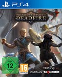 Cover zu Pillars of Eternity 2: Deadfire - PlayStation 4