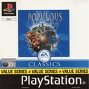 Cover zu Populous: The Beginning - PlayStation