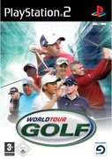 Cover zu ProStroke Golf: World Tour 2007 - PlayStation 2
