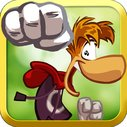 Cover zu Rayman Jungle Run - Apple iOS