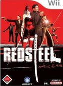 Cover zu Red Steel - Wii