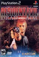 Cover zu Resident Evil: Dead Aim - PlayStation 2
