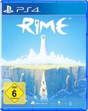 Cover zu Rime - PlayStation 4