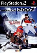 Cover zu RTL Biathlon 2007 - PlayStation 2